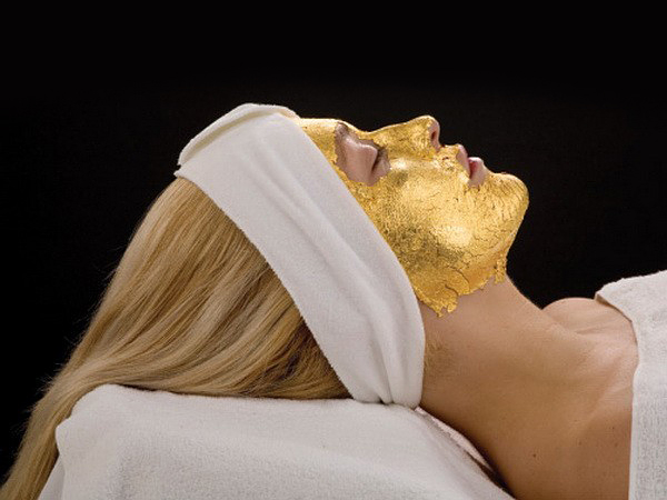 24 Carat Gold Facial Revolution And Impression Beauty Clinic