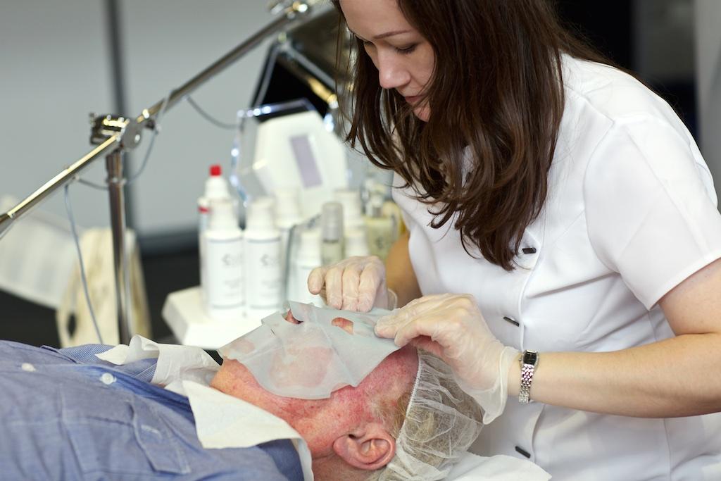 revolution beauty ultrasonic skin cleansing